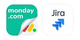 monday.com for Jira embed app