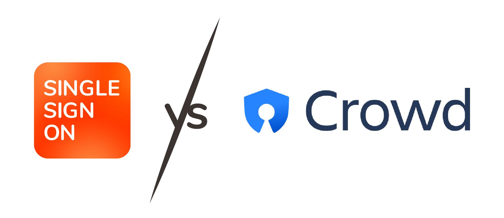 Atlassian Crowd vs SAML-SSO
