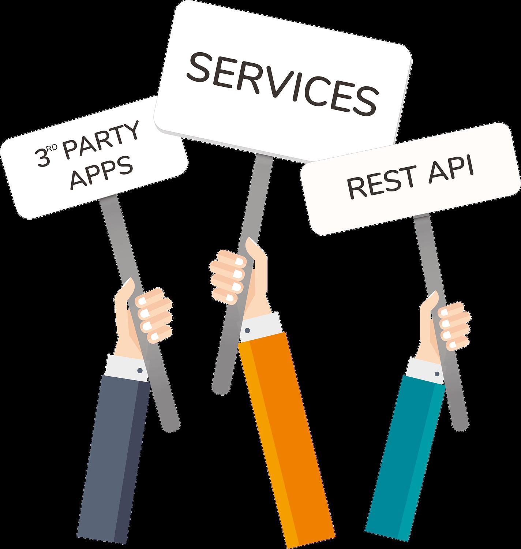 API auth for SSO