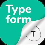Typeform for Confluence logo
