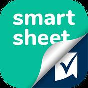 Smartsheet for Confluence logo