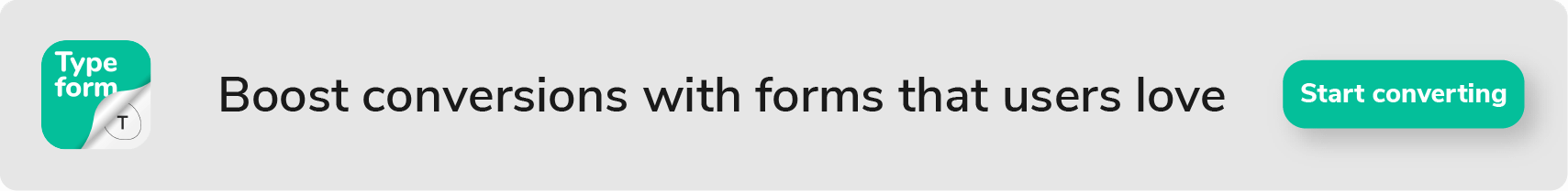 Embed Typeform in Confluence