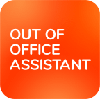 Out Of Office App Logo
