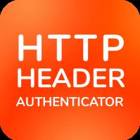 HTTP header authenticatorLogo